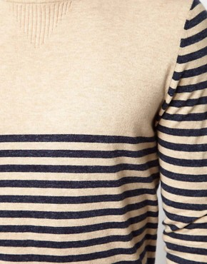 Image 3 of ASOS Stripe Jumper