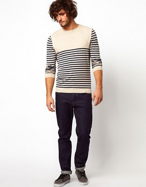Image 4 of ASOS Stripe Jumper