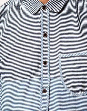 Image 3 ofVolklore Broadhurst Shirt