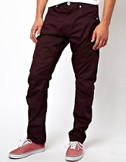 Chinos con costuras giradas Dale de Jack & Jones