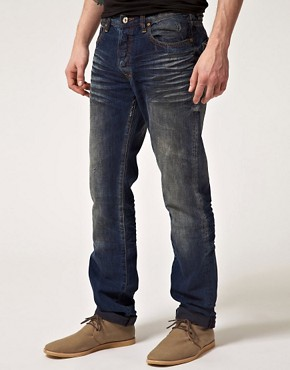 Image 1 ofPRPS Goods &amp; Co Rambler Slim Jeans