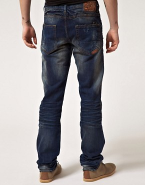 Image 2 ofPRPS Goods &amp; Co Rambler Slim Jeans