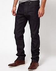 Denim Demon Jeans Classic Selvedge