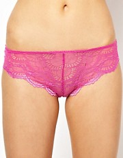 Ultimo Lace Brazilian Brief