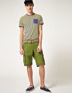 Image 4 ofEsprit Cargo Belted Short