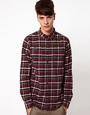 Izzue Check Shirt