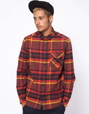 Image 1 ofWESC Check Shirt