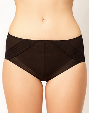 Image 1 ofHuit Initiale High Waist Brief