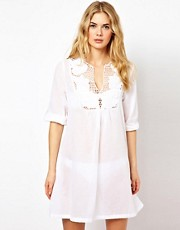 Seafolly Avalon Kaftan