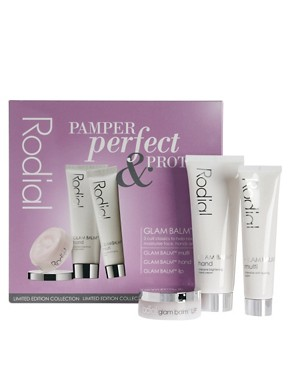 Image 1 ofRodial Limited Edition Pamper Perfect &amp; Protect SAVE 54%