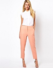 Glamorous Crepe Trousers