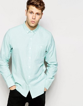Brave Soul Oxford Shirt
