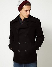 Selected Pea Coat