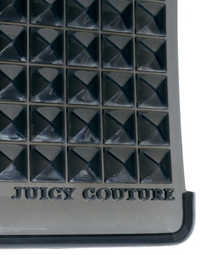 Image 3 ofJuicy Couture Pyramid Gelli iPad Case