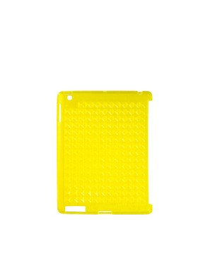 Image 1 ofJuicy Couture Pyramid Gelli iPad Case