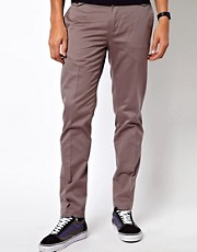 Vivienne Westwood MAN Slim Chinos