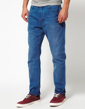 Image 1 ofSelected Carrot Fit Jeans