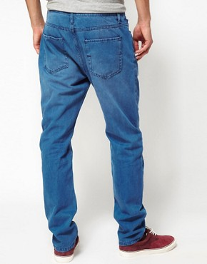 Image 2 ofSelected Carrot Fit Jeans
