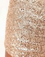 Image 3 of ASOS Hot Pant in Sequins