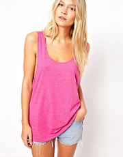 ASOS Vest with Drape Armhole
