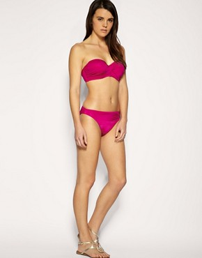 Image 4 ofFantasie Corsica Classic Draped Bikini Brief