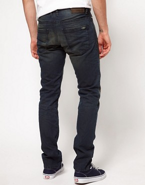Image 2 ofDiesel Jeans Braddom Straight 8047 Colour Exposure