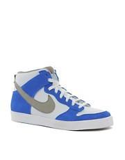 Nike - Dunk High AC - Scarpe da ginnastica alte