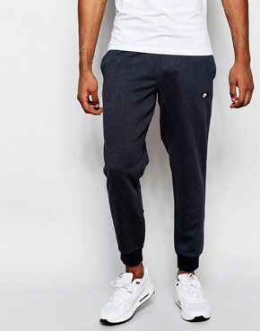 Nike AW77 Cuffed Joggers With Shoebox Logo 678558-060