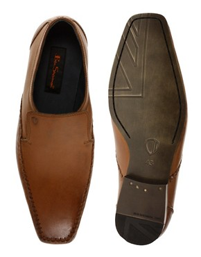 Image 3 ofBen Sherman Njeq Loafers