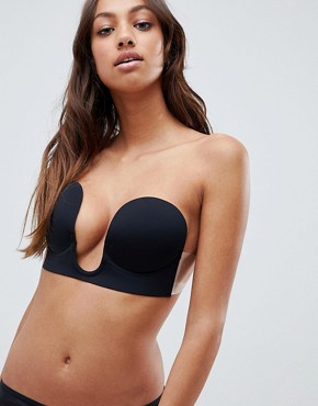 Image 1 ofFashion Forms U Plunge Backless And Strapless Bra