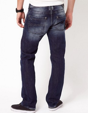Image 2 ofDiesel Jeans Straight Timmen