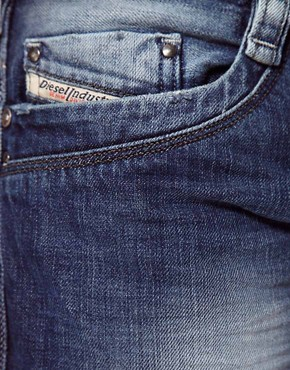 Image 3 ofDiesel Jeans Straight Timmen