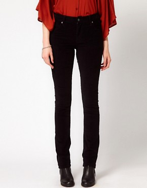 Image 1 ofCheap Monday Cord Skinny Jeans