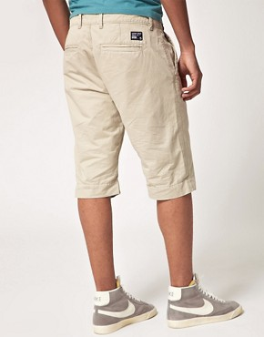 Image 2 ofSuperdry New Professional Chino Shorts