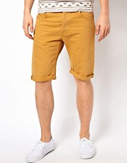 Lee Denim Shorts Regular Fit