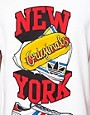 Image 3 ofAdidas Originals New York T-Shirt