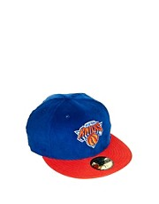 New Era 59Fifty Cap NY Knicks