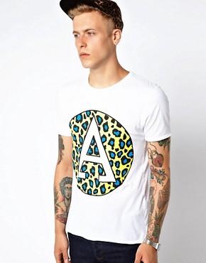 Amplified Leopard T-Shirt