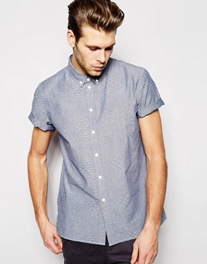 Another Influence Short Sleeve Shirt