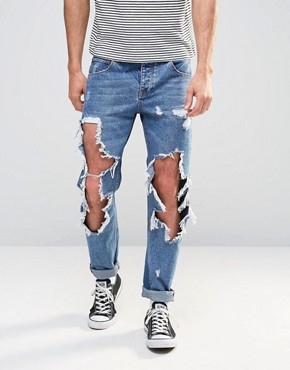 jeans,denim,ripped jeans