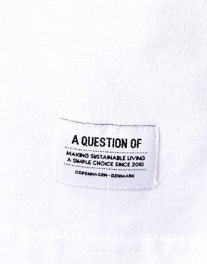 Image 3 ofA Question Of Kiss The Boys T-Shirt