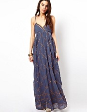Free People Smoke And Mirror Dress