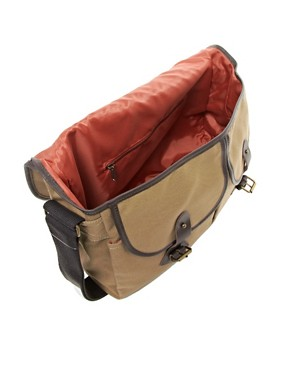 Image 2 ofPenfield Oxon Satchel
