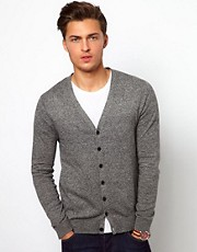 ASOS High V Cardigan