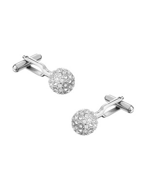 Image 1 ofShimla Fireball Cufflinks
