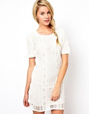 Darling Lace Dress