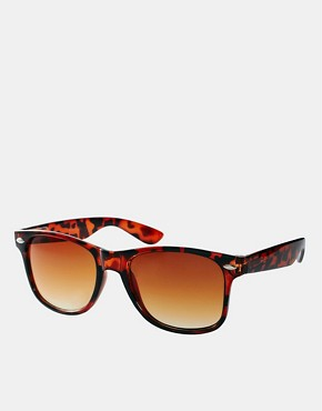 ASOS Retro Sunglasses