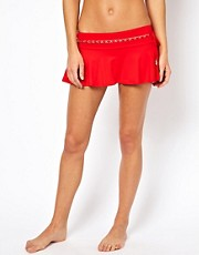 Juicy Couture Bikini Skirt