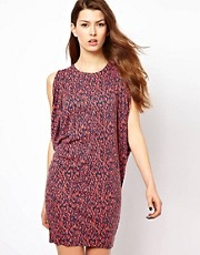 French Connection Flicker Jersey Dress