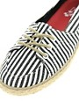 Image 3 of Vans Palisades Espadrille Stripe Sneakers